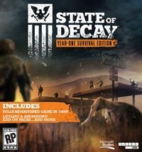 Okładka State of Decay: Year-One Survival Edition (PC)
