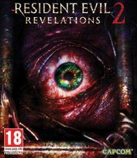 Game Box for Resident Evil: Revelations 2 (PC)