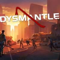 Okładka Dysmantle (PC)