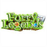 Okładka Furry Legends (Wii)