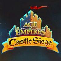 Game Box for Age of Empires: Castle Siege (PC)