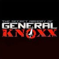 Okładka Borderlands: The Secret Armory of General Knoxx (PC)