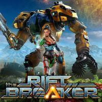 Okładka The Riftbreaker (PC)