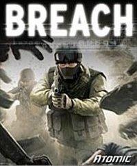 Okładka Breach (2011) (PC)