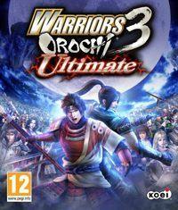 Okładka Warriors Orochi 3 Ultimate (XONE)