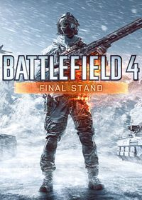 Game Box for Battlefield 4: Final Stand (PC)