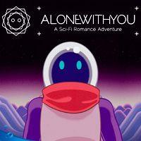 Okładka Alone With You (PSV)