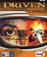 Okładka Driven (PS2)