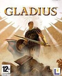Game Box for Gladius (XBOX)