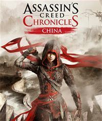 Okładka Assassin's Creed Chronicles: China (PC)