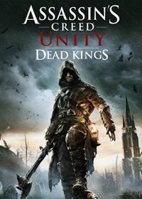 Game Box for Assassin's Creed: Unity - Dead Kings (PC)