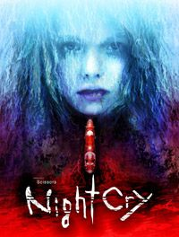 Game Box for NightCry (PSV)