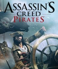 Game Box for Assassin's Creed Pirates (PC)