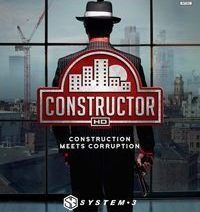 Okładka Constructor HD (PC)