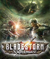 Game Box for Bladestorm: Nightmare (PC)