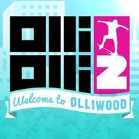 Game Box for OlliOlli 2: Welcome to Olliwood (PC)