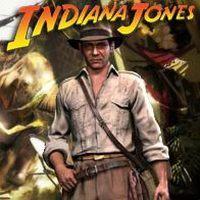 Okładka Indiana Jones 2010 (PS3)
