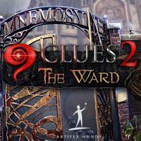 Okładka 9 Clues 2: The Ward (AND)