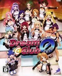 Okładka Dream Club Zero: Special Edipyon! (PS3)
