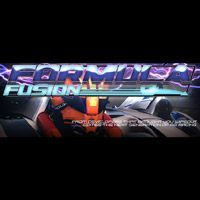 Game Box for Formula Fusion (PC)
