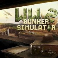 Okładka WW2: Bunker Simulator (PC)