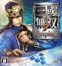 Okładka Dynasty Warriors 8: Empires (XONE)