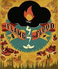Okładka The Flame in the Flood (PC)