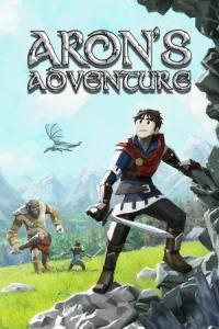 Okładka Aron's Adventure (PC)