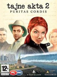Okładka Secret Files 2: Puritas Cordis (PC)
