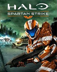 Game Box for Halo: Spartan Strike (PC)