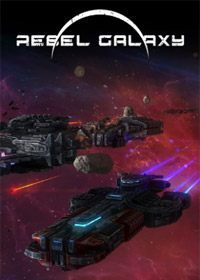 Game Box for Rebel Galaxy (PC)