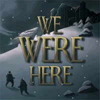 Game Box for We Were Here (PC)