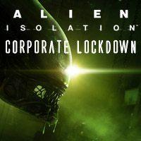 Okładka Alien: Isolation - Corporate Lockdown (PC)