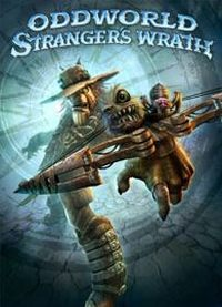 Okładka Oddworld: Stranger's Wrath (PC)