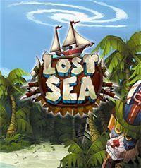 Okładka Lost Sea (PC)