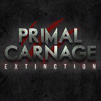 Okładka Primal Carnage: Extinction (PS4)