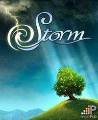 Game Box for Storm (X360)