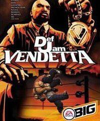 Okładka Def Jam Vendetta (PS2)