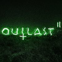 Game Box for Outlast 2 (PC)