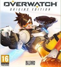 Game Box for Overwatch (PC)