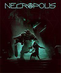 Okładka Necropolis (PC)