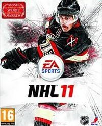 Game Box for NHL 11 (X360)