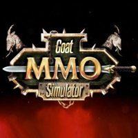 Okładka Goat MMO Simulator (PC)