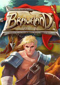 Okładka Braveland (AND)