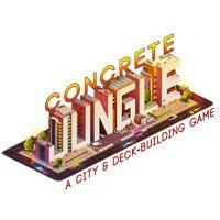 Okładka Concrete Jungle (PC)