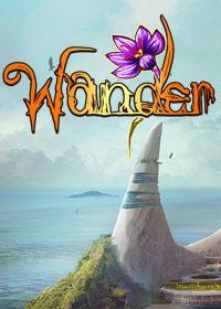 Okładka Wander (PC)