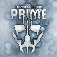 Okładka Frozen Synapse: Prime (PSV)