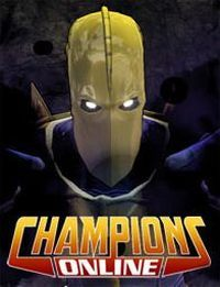 Okładka Champions Online (PC)