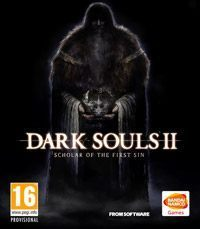 Game Box for Dark Souls II: Scholar of the First Sin (PC)