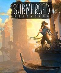 Game Box for Submerged (PC)